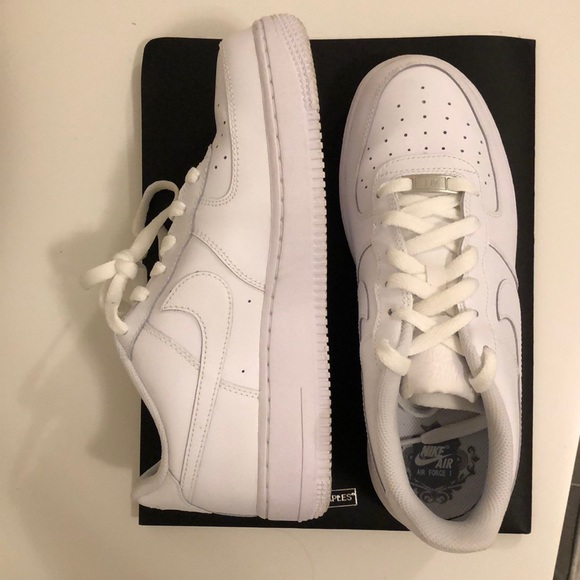 Air Force 1 Low Top All white